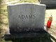 Profile photo:  Alma R. <I>Lavigne</I> Adams