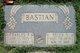 Helen <I>Smith</I> Bastian