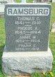 Annie M. Ramsburg