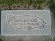Grover Cleveland Huse