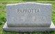 Henry Paprotta