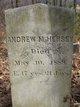 Andrew Mellen Hersey