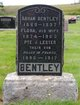 Flora Isabel <I>McCarthy</I> Bentley