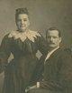 Profile photo:  Margaret <I>Evans</I> Allen