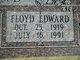 Floyd Edward Copeland