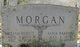 Anna Belle <I>Barron</I> Morgan