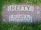 Richard R. Hefty