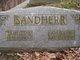 Mary Sandherr
