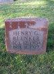 Henry George Blenker