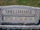 Lizzie O. <I>Odilla</I> Shellhamer