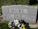 "Hilary Joseph ""Joe"" Howe"