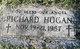 Richard John Hogan