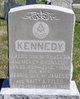 Profile photo:  Alvero Arnold Kennedy