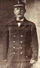 Profile photo: Capt Peter Heinrich Armbrust