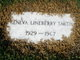 Geneva Estelle <I>Lineberry</I> Smith
