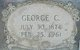 George Cebern Cope
