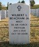 Wilbert Lee Beacham, Jr