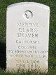 Col Merryl Clark Shaver