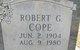 Robert Garland Cope