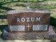 Charles N. Rozum