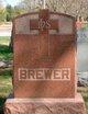 Ann <I>Condran</I> Brewer