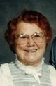 Profile photo:  Myrtle Ortha <I>Binns</I> Morlan