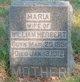 Maria Herbert
