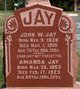 John W. Jay