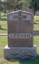 """Ellen C. """"Nellie"""" <I>Kelley</I> Leehan"""