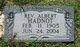 Profile photo: Rev Albert Hadnot