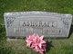 Profile photo:  Amanda Mae <I>Cash</I> Ashcraft