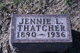 Jennie L. Thatcher