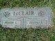 """Joseph A """"Teddy"""" LeClair"""