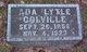 Profile photo:  Ada <I>Lytle</I> Colville
