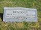 George D Brackney