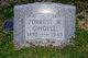 Forrest W. Gingell