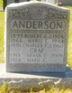 Profile photo:  Charles F.J. Anderson