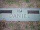 Profile photo:  A. Frank Daniels