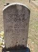 George Shumpert