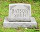 Profile photo:  Annie Elizabeth <I>Petteway</I> Batson