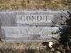 Profile photo:  Jennie M <I>Dennis</I> Condit