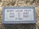 Berry Louis Price