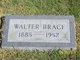 Walter Brace