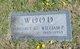 William P Wood
