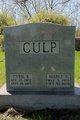 Profile photo:  Cyril R. Culp