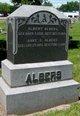Profile photo:  Albert Albers