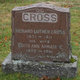 Edith Ann <I>Armatage</I> Cross