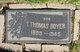 Isaac Thomas Boyer