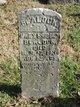 Mary Bridget Blalock