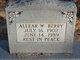 Allear W. Berry